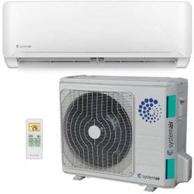 Кондиционер SYSPLIT WALL SMART 24 V4 HP Q