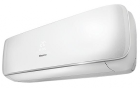 Кондиционер Hisense AS-10UW4SVETG107 серия PREMIUM DESIGN SUPER DC INVERTER