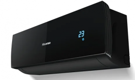 Кондиционер Hisense AS-09UR4SYDDEIB15 серия BLACK STAR DC INVERTER